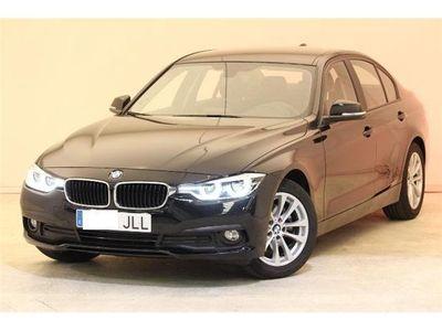 usado BMW 320 Serie 3 F30 Diesel Automático 190 CV