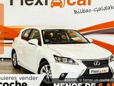 usado Lexus CT200h 1.8 200h Business