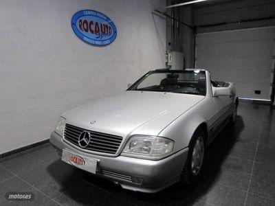 usado Mercedes 280 300SL