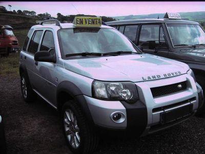 usado Land Rover Freelander 110