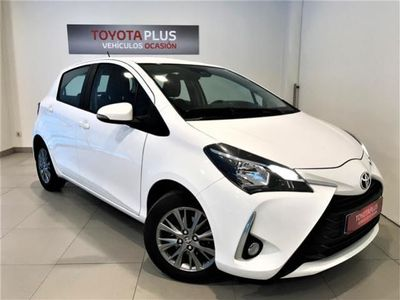gebraucht Toyota Yaris 1.0 City
