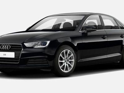 brugt Audi A4 2.0TDI Advanced edition S tronic 110kW