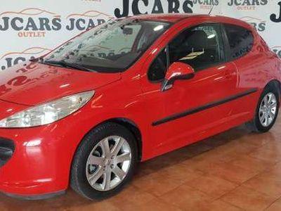 usado Peugeot 207 1.6 HDI XS 110