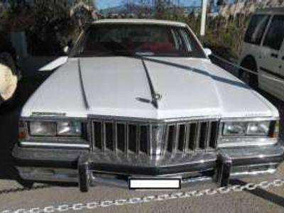 usado Pontiac Bonneville Gasolina