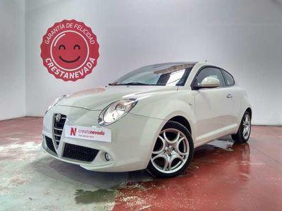 usado Alfa Romeo MiTo Romeo1.4 77cv distinctive