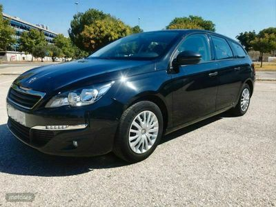 usado Peugeot 308 SW Active 1.5 BlueHDi 96KW 130CV