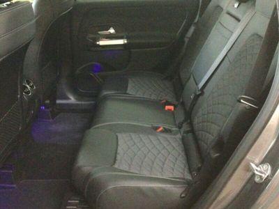 usado Mercedes GLB200 d