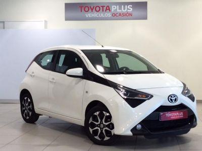 usado Toyota Aygo 70 x-play+ TSS + Apple Carplay/Android Auto