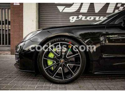 usado Porsche Panamera Turbo Sport Turismo 550 cv en Barcelona