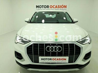 usado Audi Q3 35 Tfsi Advanced 150 cv en Barcelona