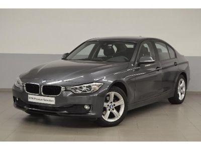 usado BMW 318 d 143CV