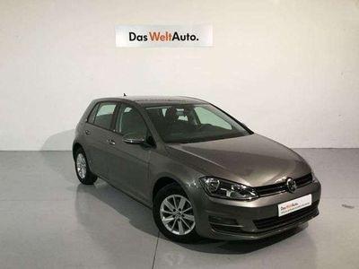 usado VW Golf 1.6 TDI CR BMT Advance DSG 81
