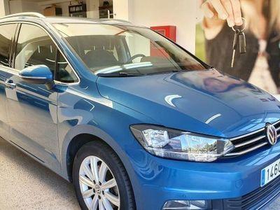usado VW Touran 1.4 TSI BMT Advance 110kW