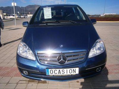 usado Mercedes A180 CDI Elegance Automático, de único dueño alemán