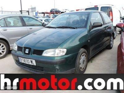 usado Seat Ibiza 1.4 Select