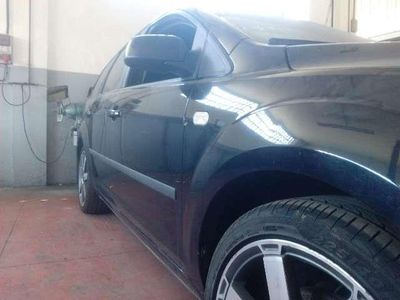 usado Ford Focus Wagon 1.6TDCI Ghia CVT