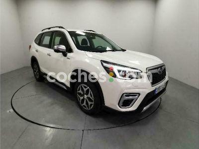 usado Subaru Forester 2.0i Hybrid Sport Plus Cvt 150 cv en Malaga