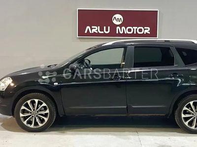 usado Nissan Qashqai Q+2 2.0dCi Tekna Premium 4x4 A/T 18´´