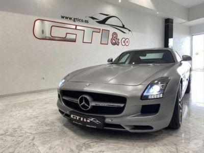 usado Mercedes SLS AMG