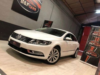 used VW CC 2.0TDI BMT Advance 150