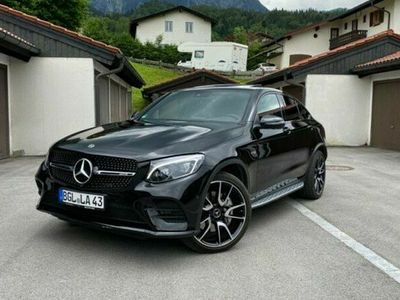 usado Mercedes GLC63 AMG ClaseAMG S 4Matic+ Aut.