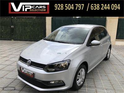 brugt VW Polo Edition 1.0 75cv BMT