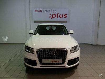 usado Audi Q5 2.0 Tdi 177cv Quattro S Tronic Ambition 5p. -14