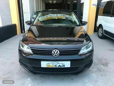 usado VW Jetta 1.2 TSI 105cv Advance Bluemotion Tech