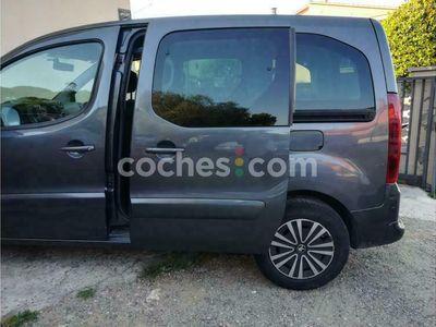 usado Peugeot Partner Tepee 1.6hdi Active 92 92 cv en Lleida