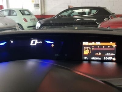 gebraucht Honda Civic 1.6 iDTEC Sport