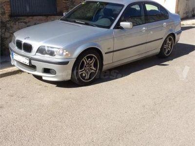 usado BMW 330 Serie 3 i 4p. -01
