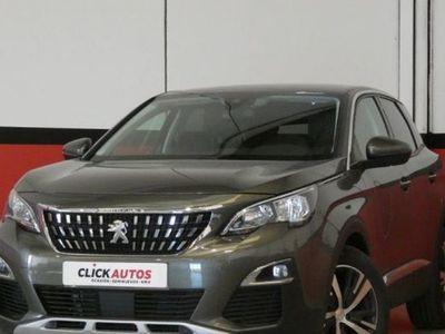 usado Peugeot 3008 SUV 1.2 S&S PureTech Allure 130