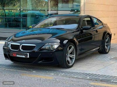 usado BMW M6 M6A