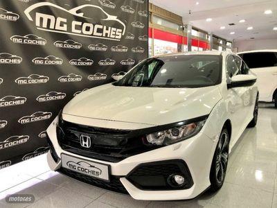 usado Honda Civic 1.0 IVTEC TURBO ELEGANCE NAV