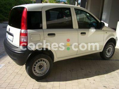 usado Fiat Panda 4x4 1.3 Mjt Climbing 75 cv en Madrid