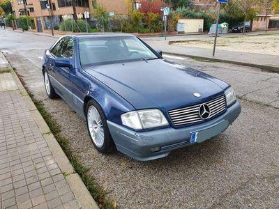 usado Mercedes S300 500