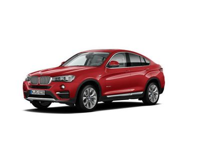 usado BMW X4 xDrive20d 140 kW (190 CV)