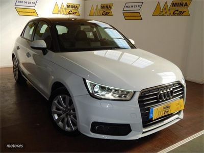 used Audi A1 Sportback 1.0 TFSI Attraction