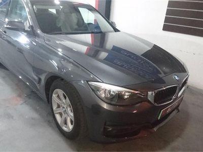 begagnad BMW 318 Gran Turismo Serie 3 dA