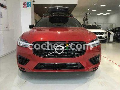 usado Volvo XC60 Xc60T6 Twin Recharge R-design 340 cv en Madrid