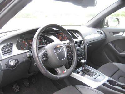 usado Audi A4 Avant 2.0 TDI Quattro DPF 143CV