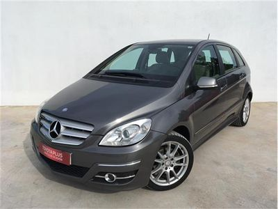 usado Mercedes B180 CDI