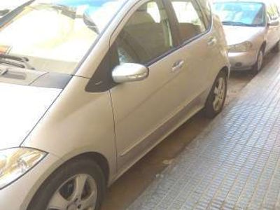 used Mercedes A180 CDI