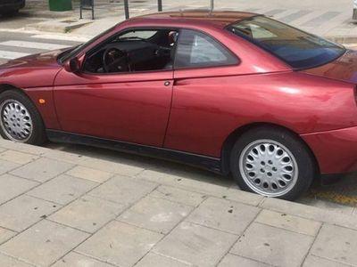 usado Alfa Romeo GTV 2.0 T.S.