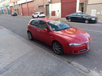 usado Alfa Romeo 147 1.9JTD Sport 120