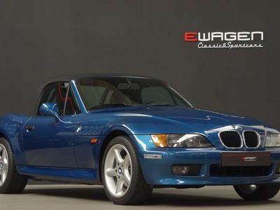 usado BMW Z3 1.9 Roadster **Solo 40.600Kms**Identico a nuevo**