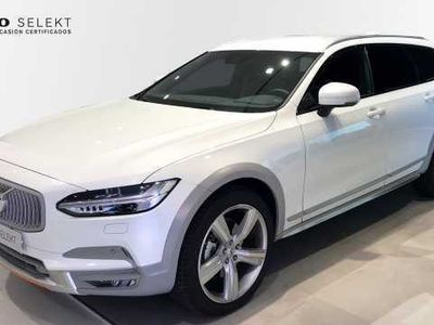 usado Volvo V90 CC V90 Cross Country V90 Cross Country D4 AWD Ocean Race