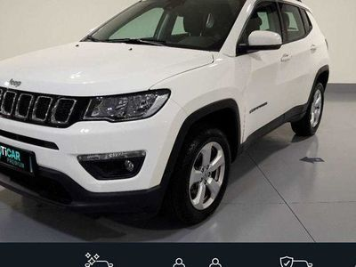 usado Jeep Compass 1.4 Multiair Limited 4x4 AD Aut. 125kW