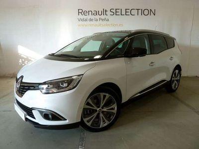 usado Renault Grand Scénic dCi Zen Blue 110kW
