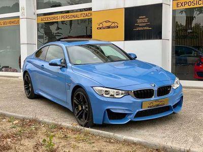 usado BMW M4 M4